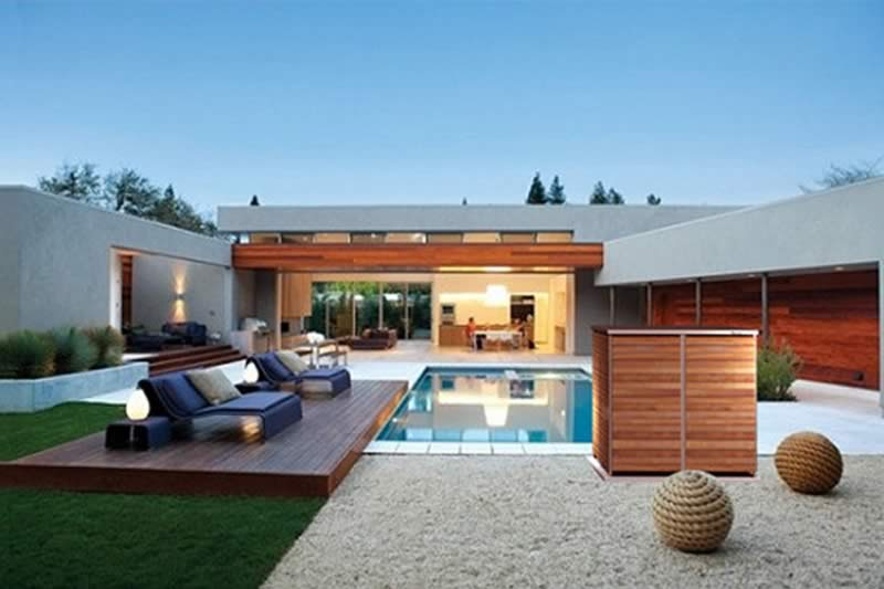 Moderne Hauser Mit Pool – localmenu.co